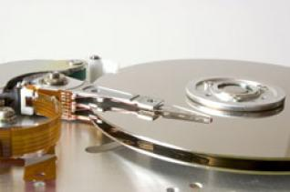 How to Reformat a Windows XP Hard Drive
